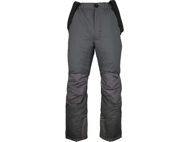 Carinthia HIG 4.0 Pantalon, grey/grey